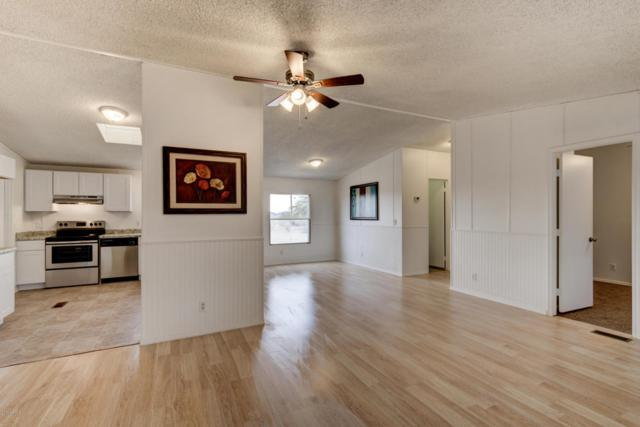 3610 E Hash Knife Draw Road, San Tan Valley, AZ 85140 (MLS #5689971) :: The Pete Dijkstra Team