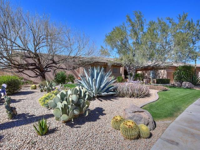 6963 E Canyon Wren Circle, Scottsdale, AZ 85266 (MLS #5689988) :: The Pete Dijkstra Team