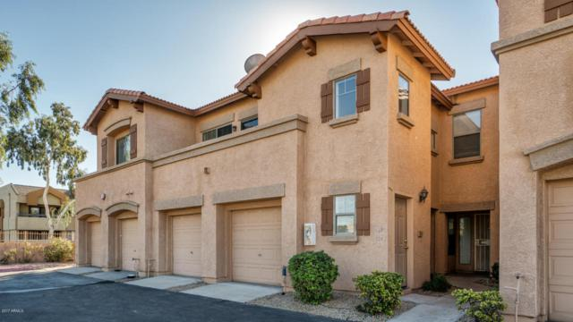 805 S Sycamore #228, Mesa, AZ 85202 (MLS #5689991) :: The Pete Dijkstra Team