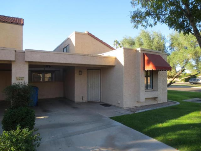 15450 N 1ST Place, Phoenix, AZ 85022 (MLS #5689994) :: The Pete Dijkstra Team