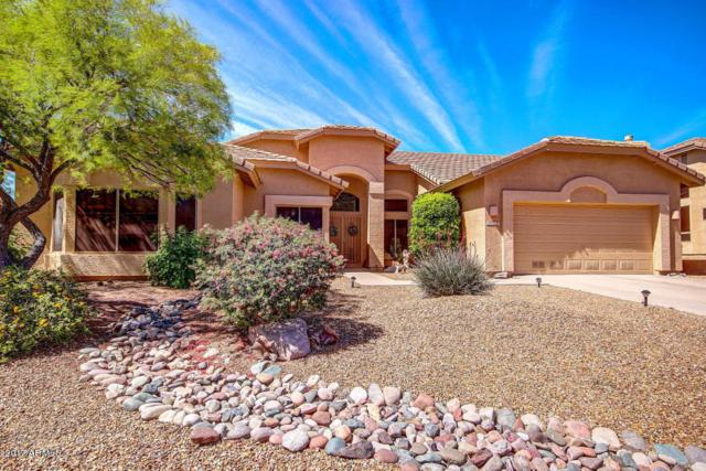 4914 S Nighthawk Drive, Gold Canyon, AZ 85118 (MLS #5689995) :: The Pete Dijkstra Team