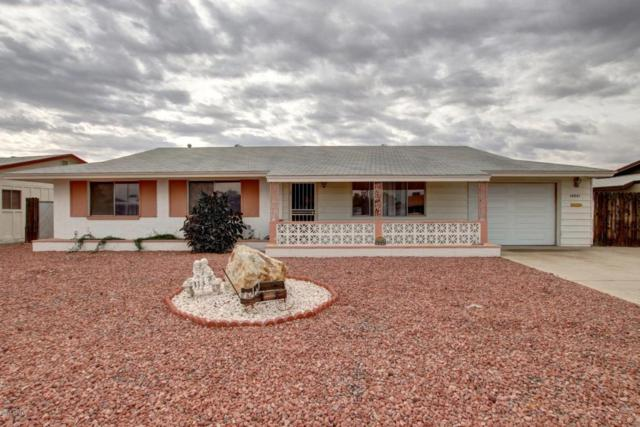 10801 W Sun City Boulevard, Sun City, AZ 85351 (MLS #5690015) :: Kelly Cook Real Estate Group