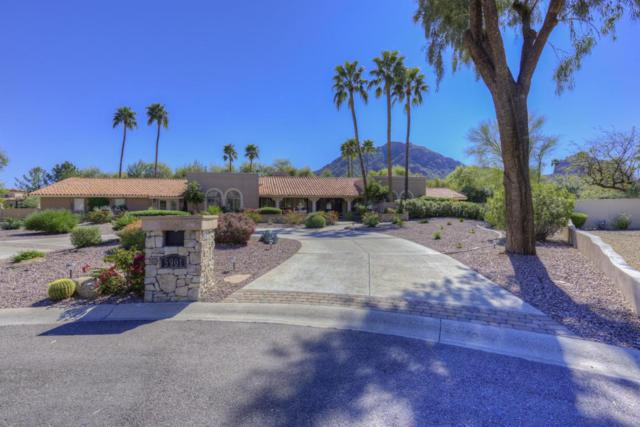 5901 E Stella Lane, Paradise Valley, AZ 85253 (MLS #5690021) :: Arizona Best Real Estate