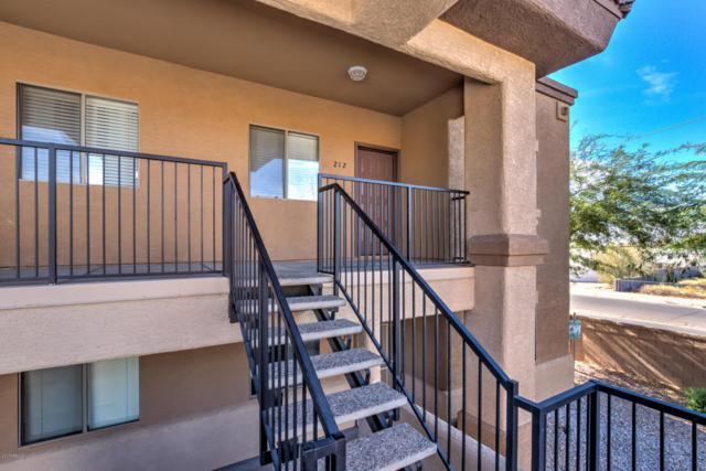 537 S Delaware Drive #212, Apache Junction, AZ 85120 (MLS #5690072) :: Keller Williams Realty Phoenix