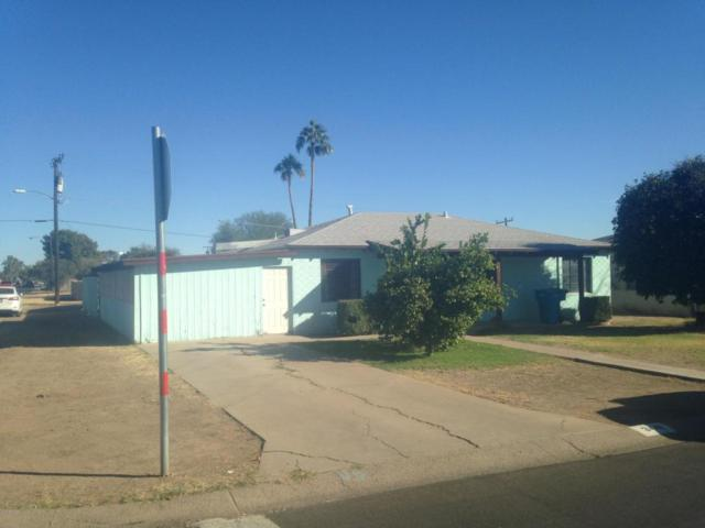 3441 N 21ST Drive, Phoenix, AZ 85015 (MLS #5690116) :: Kelly Cook Real Estate Group