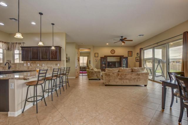8220 N Sunset Ridge E, Prescott Valley, AZ 86315 (MLS #5690145) :: Kelly Cook Real Estate Group