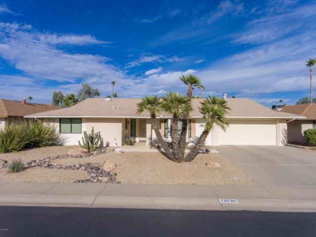 13030 W Castlebar Drive, Sun City West, AZ 85375 (MLS #5690149) :: Kelly Cook Real Estate Group