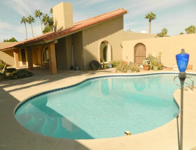 3614 N 31ST Street, Phoenix, AZ 85016 (MLS #5690159) :: Power Realty Group Model Home Center