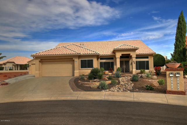 14522 W Blackgold Lane, Sun City West, AZ 85375 (MLS #5690162) :: Yost Realty Group at RE/MAX Casa Grande