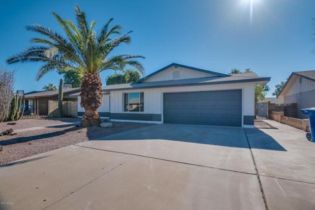 1941 E Cairo Drive, Tempe, AZ 85282 (MLS #5690173) :: Lux Home Group at  Keller Williams Realty Phoenix