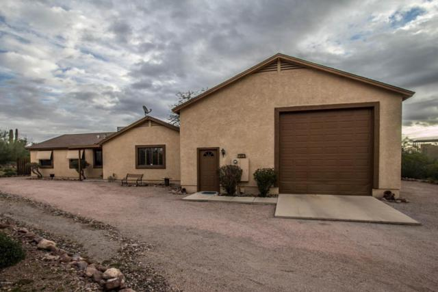 1837 S Mountain View Road, Apache Junction, AZ 85119 (MLS #5690175) :: The Kenny Klaus Team