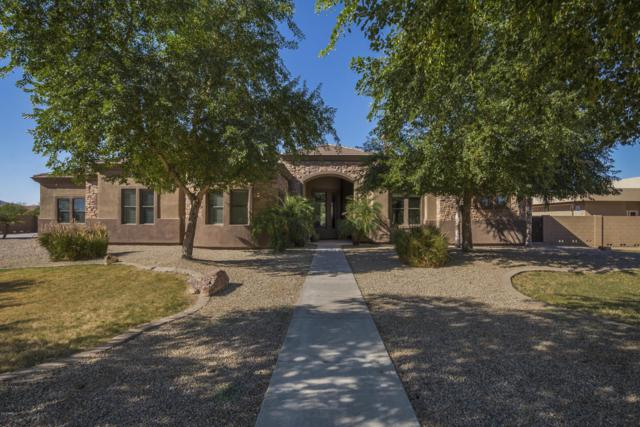 24506 S 195TH Street, Queen Creek, AZ 85142 (MLS #5690191) :: Lux Home Group at  Keller Williams Realty Phoenix