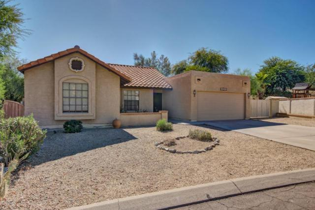 14620 N Olympic Way, Fountain Hills, AZ 85268 (MLS #5690201) :: Kelly Cook Real Estate Group