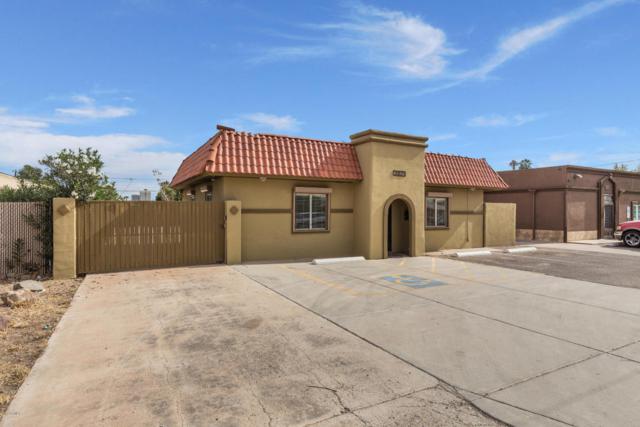 3821 N 15 Avenue, Phoenix, AZ 85015 (MLS #5690206) :: Kelly Cook Real Estate Group
