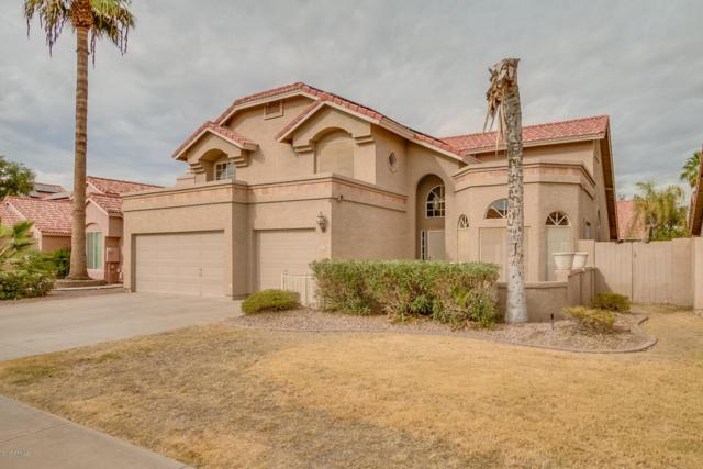 4122 E Nighthawk Way, Phoenix, AZ 85048 (MLS #5690221) :: Occasio Realty