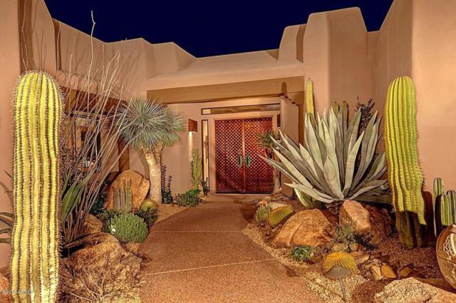 7359 E Arroyo Seco Road, Scottsdale, AZ 85266 (MLS #5690224) :: Revelation Real Estate