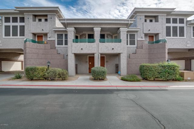 15221 N Clubgate Drive #2106, Scottsdale, AZ 85254 (MLS #5690226) :: Private Client Team