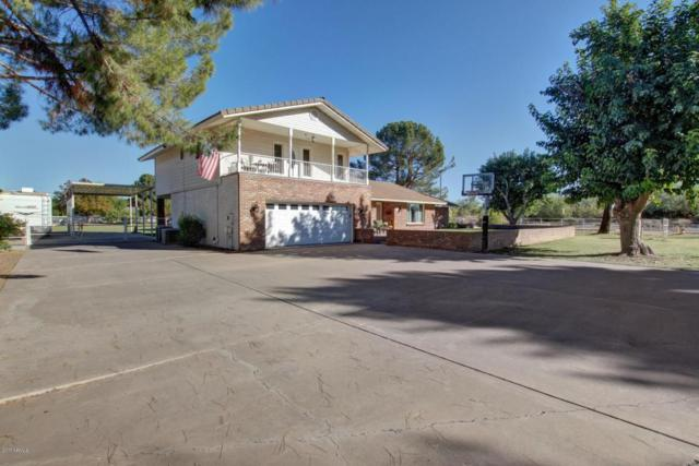 2386 E Redfield Road, Gilbert, AZ 85234 (MLS #5690287) :: Kelly Cook Real Estate Group