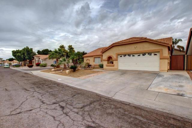3848 W Alameda Road, Glendale, AZ 85310 (MLS #5690298) :: The AZ Performance Realty Team