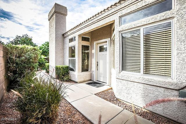 1407 E Beacon Drive, Gilbert, AZ 85234 (MLS #5690320) :: The Kenny Klaus Team