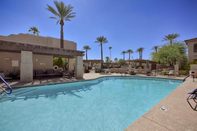 14815 N Fountain Hills Boulevard #206, Fountain Hills, AZ 85268 (MLS #5690323) :: Kelly Cook Real Estate Group