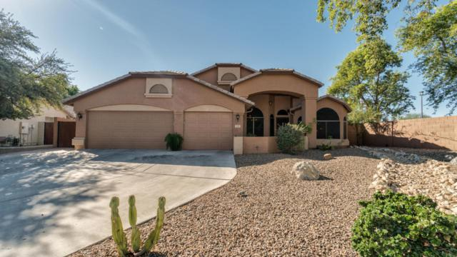 2031 E Whitten Street, Chandler, AZ 85225 (MLS #5690332) :: Lux Home Group at  Keller Williams Realty Phoenix