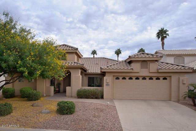 3057 N 159TH Drive, Goodyear, AZ 85395 (MLS #5690357) :: Desert Home Premier