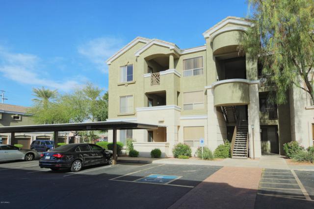 5303 N 7th Street #313, Phoenix, AZ 85013 (MLS #5690384) :: Kelly Cook Real Estate Group