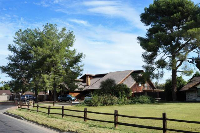 1525 N Gentry Circle, Mesa, AZ 85213 (MLS #5690386) :: Kelly Cook Real Estate Group