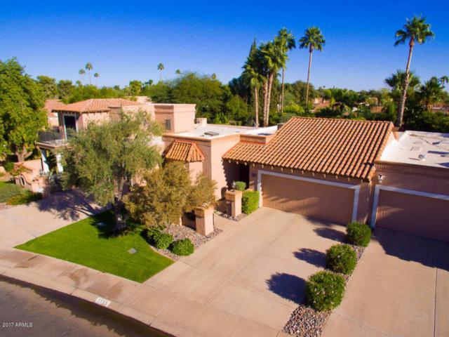 7753 N Via De Frontera Street, Scottsdale, AZ 85258 (MLS #5690409) :: Kelly Cook Real Estate Group
