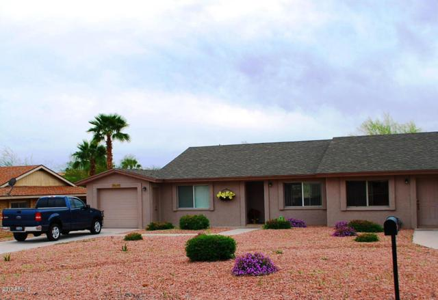 14034 N Kendall Drive, Fountain Hills, AZ 85268 (MLS #5690412) :: Kelly Cook Real Estate Group