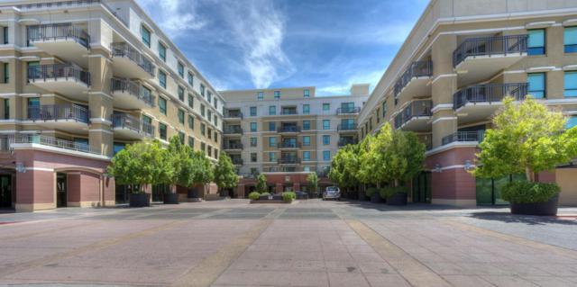 6803 E Main Street #6609, Scottsdale, AZ 85251 (MLS #5690426) :: Kelly Cook Real Estate Group