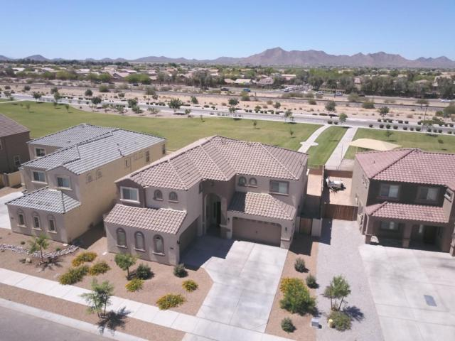22185 E Via Del Oro Road, Queen Creek, AZ 85142 (MLS #5690429) :: The Everest Team at My Home Group