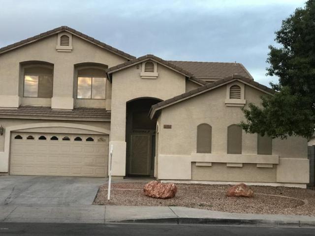 11234 W Locust Lane, Avondale, AZ 85323 (MLS #5690438) :: Devor Real Estate Associates