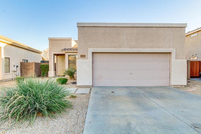 12739 W Hollyhock Drive, Avondale, AZ 85392 (MLS #5690443) :: Devor Real Estate Associates