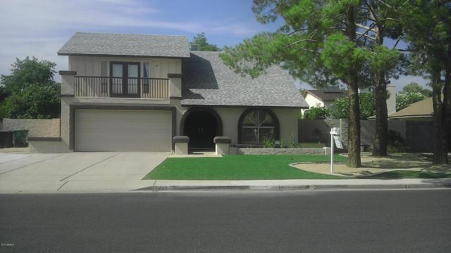 852 W Monte Avenue, Mesa, AZ 85210 (MLS #5690447) :: Kelly Cook Real Estate Group