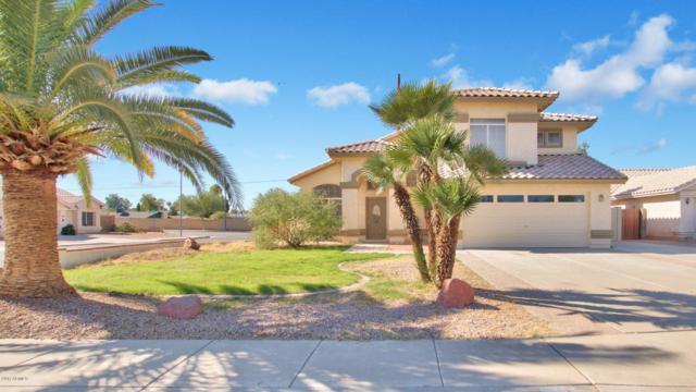 1528 N Pima Circle, Mesa, AZ 85201 (MLS #5690448) :: Kelly Cook Real Estate Group
