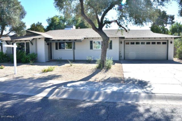 8725 E Mariposa Drive, Scottsdale, AZ 85251 (MLS #5690454) :: Lux Home Group at  Keller Williams Realty Phoenix