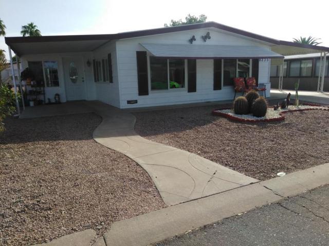 8235 E Pueblo Avenue, Mesa, AZ 85208 (MLS #5690459) :: Kelly Cook Real Estate Group