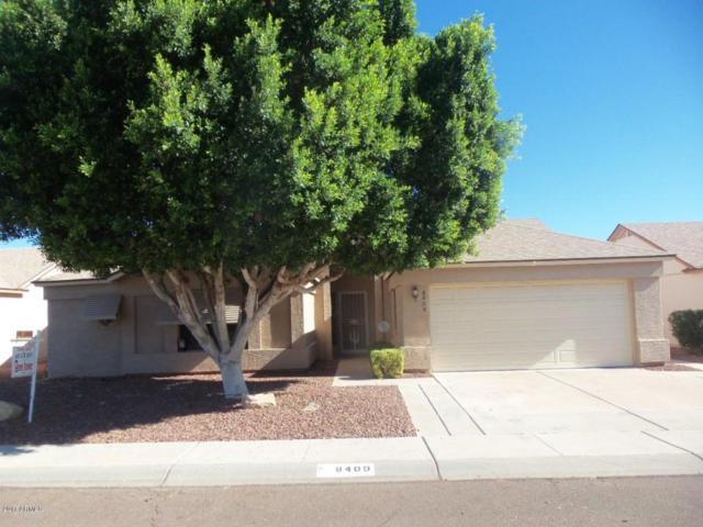8409 N 108TH Lane, Peoria, AZ 85345 (MLS #5690462) :: Kelly Cook Real Estate Group