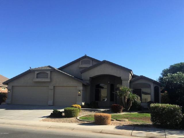20607 N Danielle Avenue, Maricopa, AZ 85138 (MLS #5690469) :: Occasio Realty
