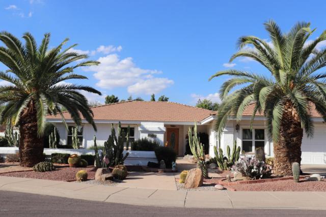 8302 E San Simon Drive, Scottsdale, AZ 85258 (MLS #5690470) :: Lux Home Group at  Keller Williams Realty Phoenix