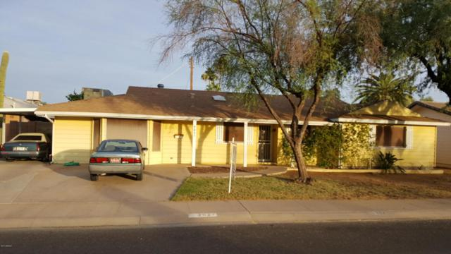 2627 N 74TH Place, Scottsdale, AZ 85257 (MLS #5690473) :: Lux Home Group at  Keller Williams Realty Phoenix