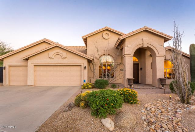 9589 E Nittany Drive, Scottsdale, AZ 85255 (MLS #5690481) :: Lux Home Group at  Keller Williams Realty Phoenix