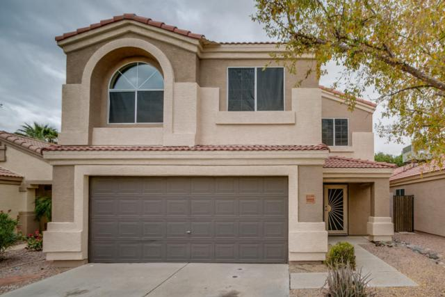 20244 N 30TH Place, Phoenix, AZ 85050 (MLS #5690483) :: Kelly Cook Real Estate Group