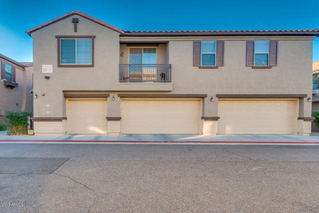 1250 S Rialto Drive #55, Mesa, AZ 85209 (MLS #5690488) :: Kelly Cook Real Estate Group