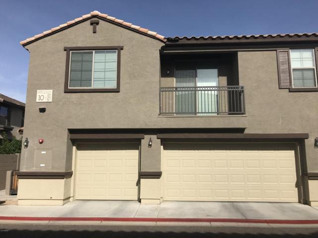 1250 S Rialto #29, Mesa, AZ 85209 (MLS #5690489) :: Kelly Cook Real Estate Group