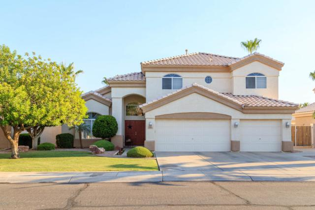 4494 E Barbarita Court, Gilbert, AZ 85234 (MLS #5690492) :: Lux Home Group at  Keller Williams Realty Phoenix