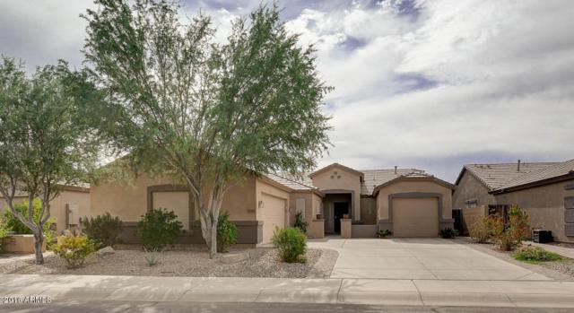 43285 W Palmen Drive, Maricopa, AZ 85138 (MLS #5690496) :: Kelly Cook Real Estate Group