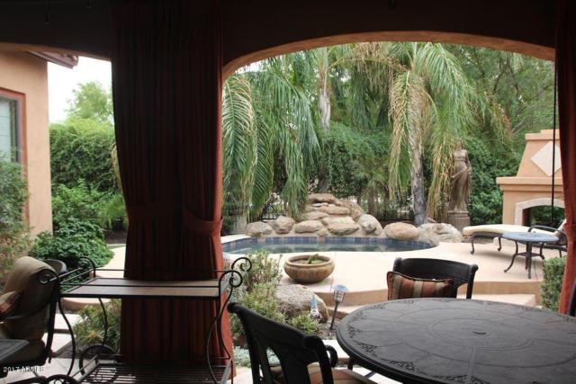 5639 E Libby Street, Scottsdale, AZ 85254 (MLS #5690507) :: Lux Home Group at  Keller Williams Realty Phoenix